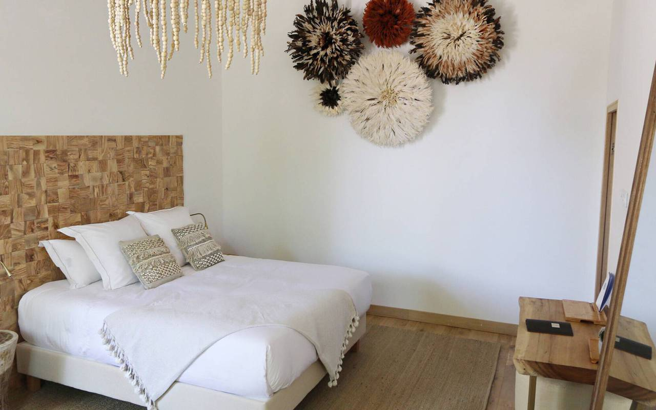 prestige room in Provence hotel