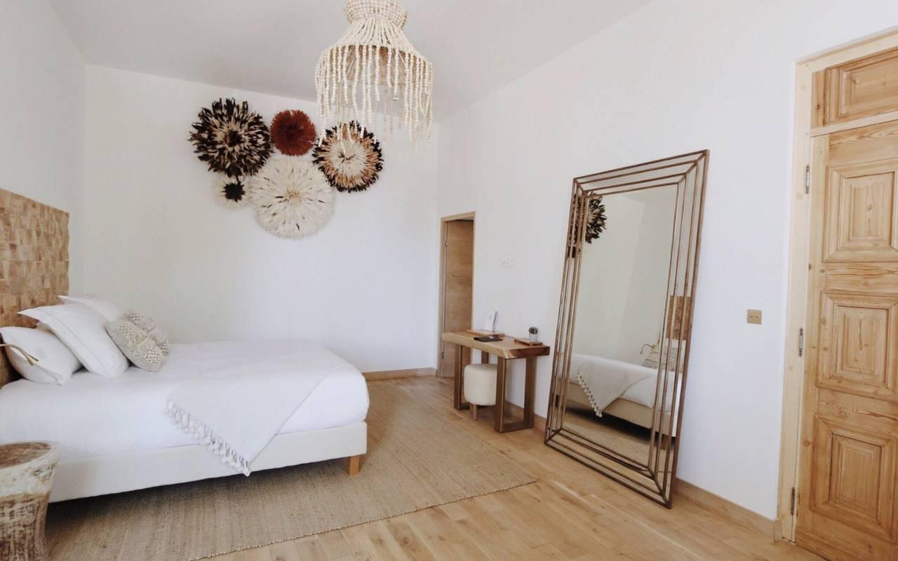 Chambre d'hôtel à Saint-Rémy-de-Provence