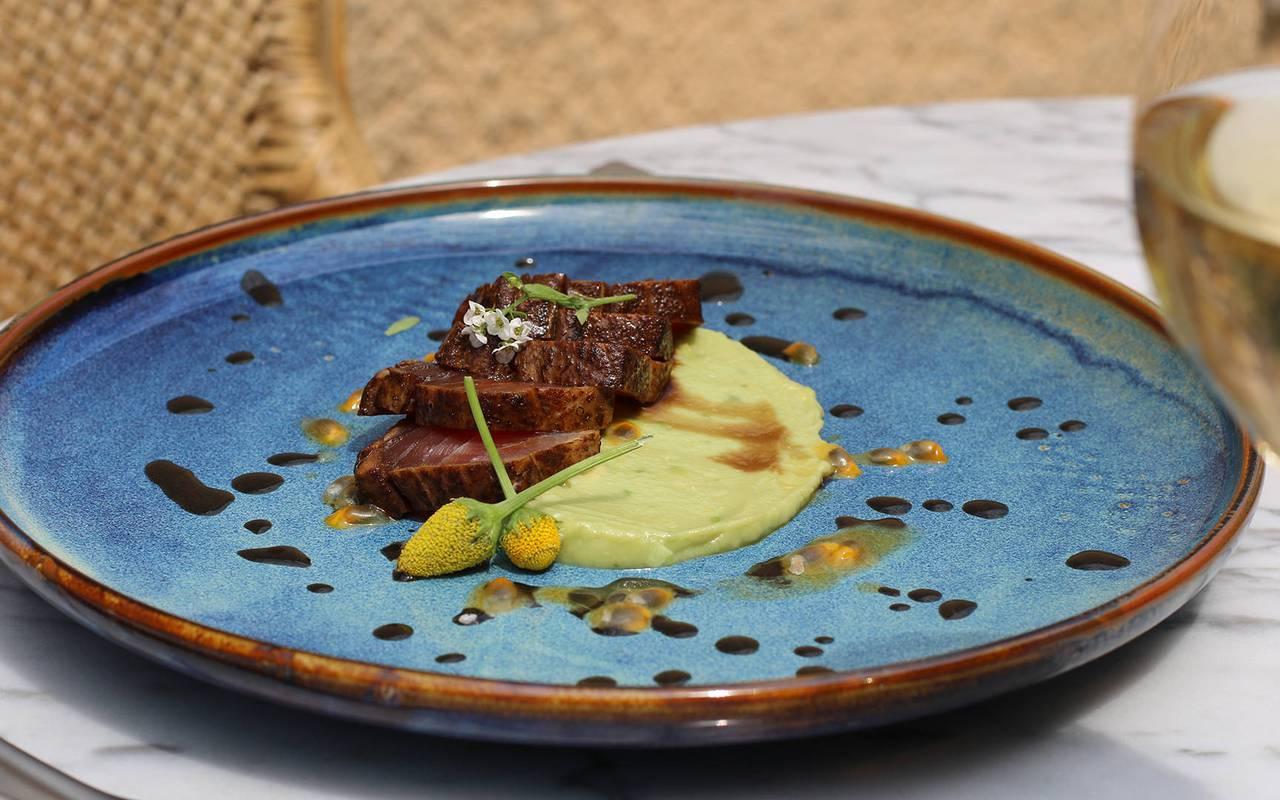 restaurant st remy de provence