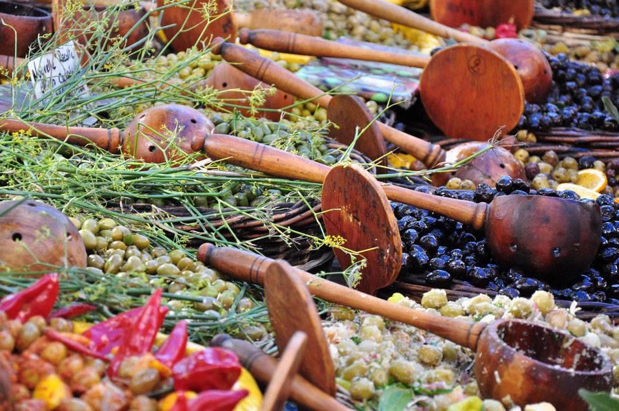 Marché de Saint-Rémy de Provence