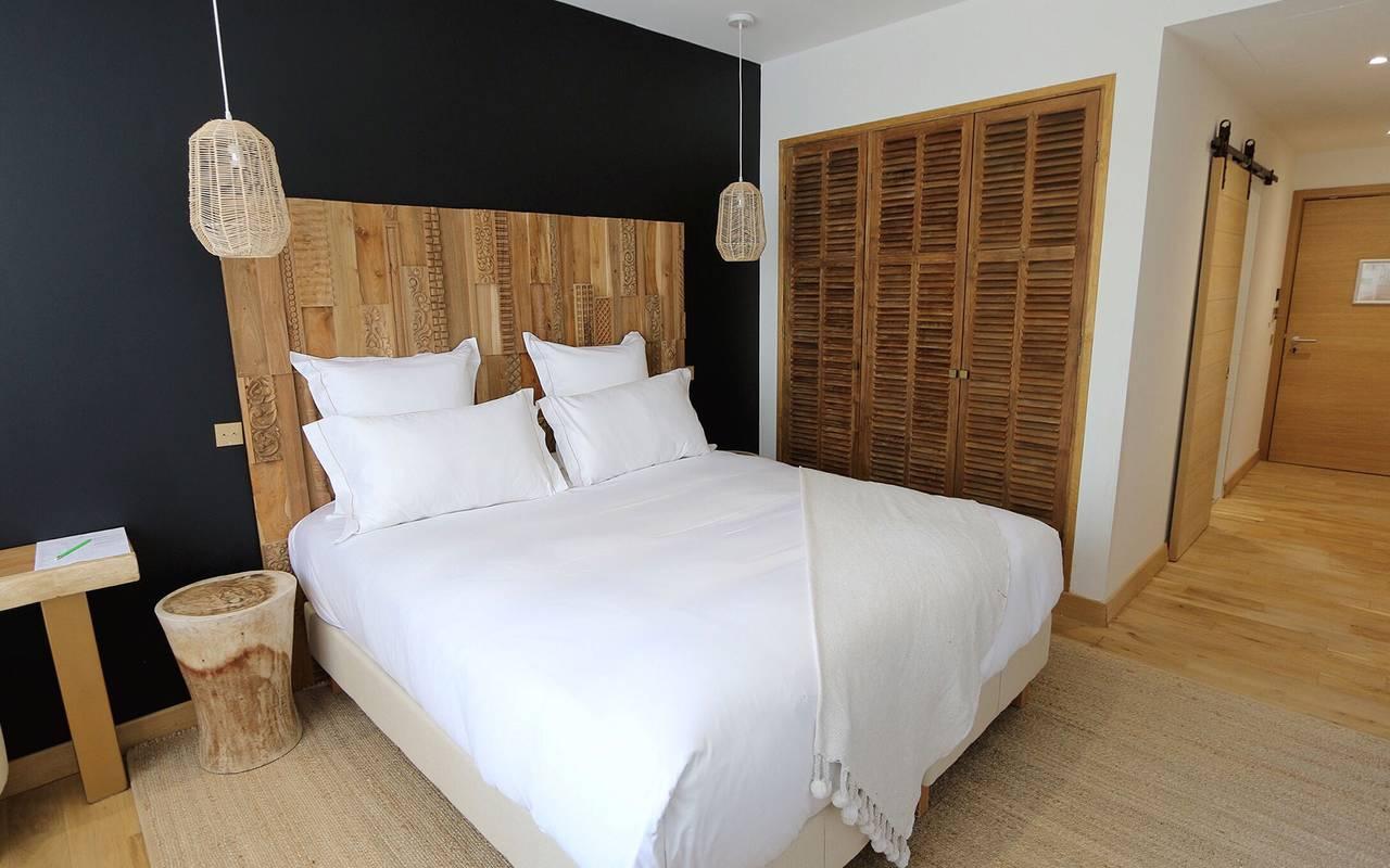 Hotel de luxe à Saint Rémy de Provence