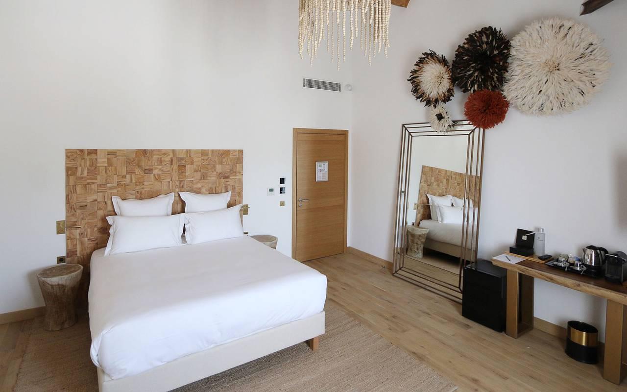 Hotel de luxe en Provence