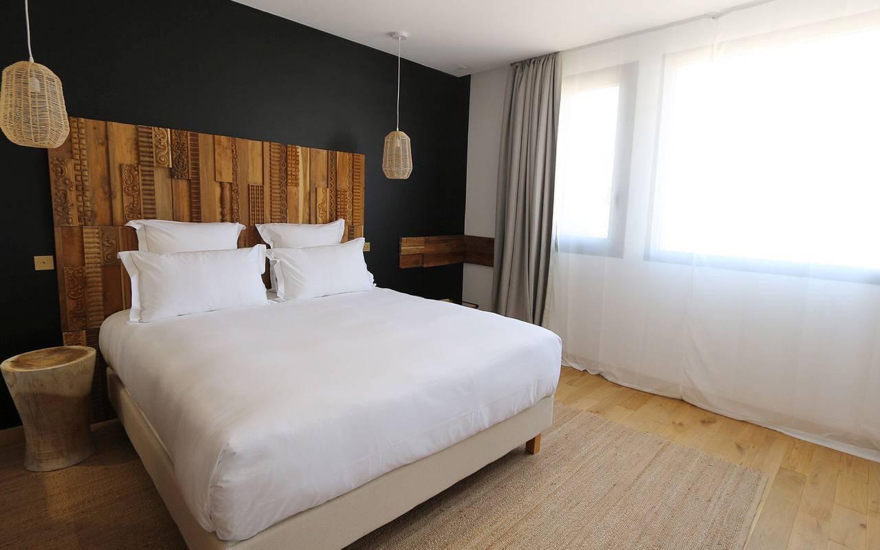 hotel de luxe dans les Alpilles